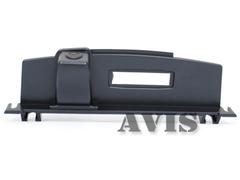 Камера заднего вида для Nissan Tiida HATCHBACK Avis AVS312CPR (#066)