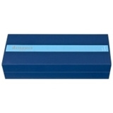 Перьевая ручка Waterman Expert 3 DeLuxe White CT перо F (S0952380)