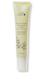"""Органический защитный крем для лица """"Антиоксиданты Зеленого чая"""", 100% Pure"""
