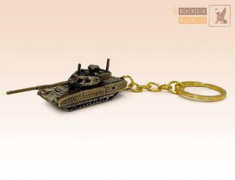 брелок Танк Т-14 Армата