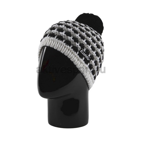 Картинка шапка Eisbar fidel pompon 9