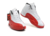 Air Jordan 12 Retro 'Varsity Red-Black'
