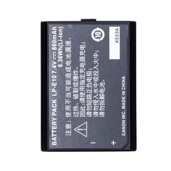 Аккумулятор Canon LP-E10