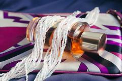 Бисерное ожерелье Facilità Pastello Matt из 12 нитей