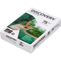 Бумага для офисной техники Discovery (A4, марка B, 75 г/кв.м, 500 листов)