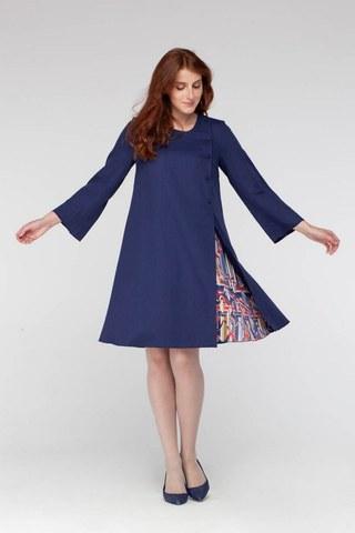 Т115918А-О20 Платье жен.