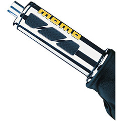 Ручка стояночного тормоза MOMO Pit Lane Chrome Black