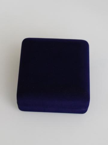 Классика(футляр  для браслета, круг)