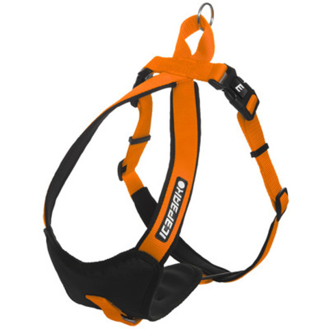Шлейка PROZONE SUPER HARNESS, оранжевая