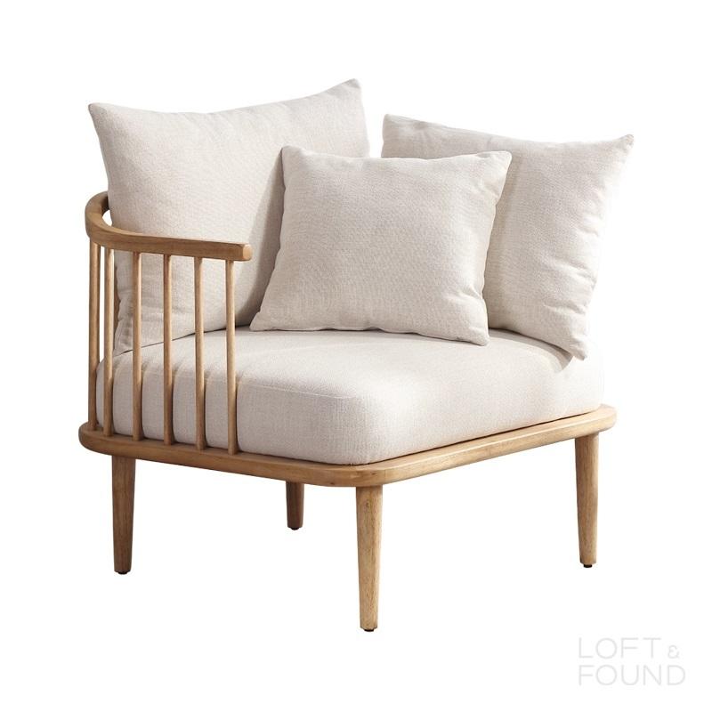 Кресло Oswald