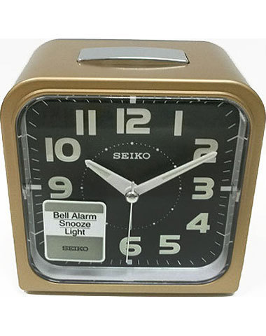 Часы-будильник Seiko QHK025GN