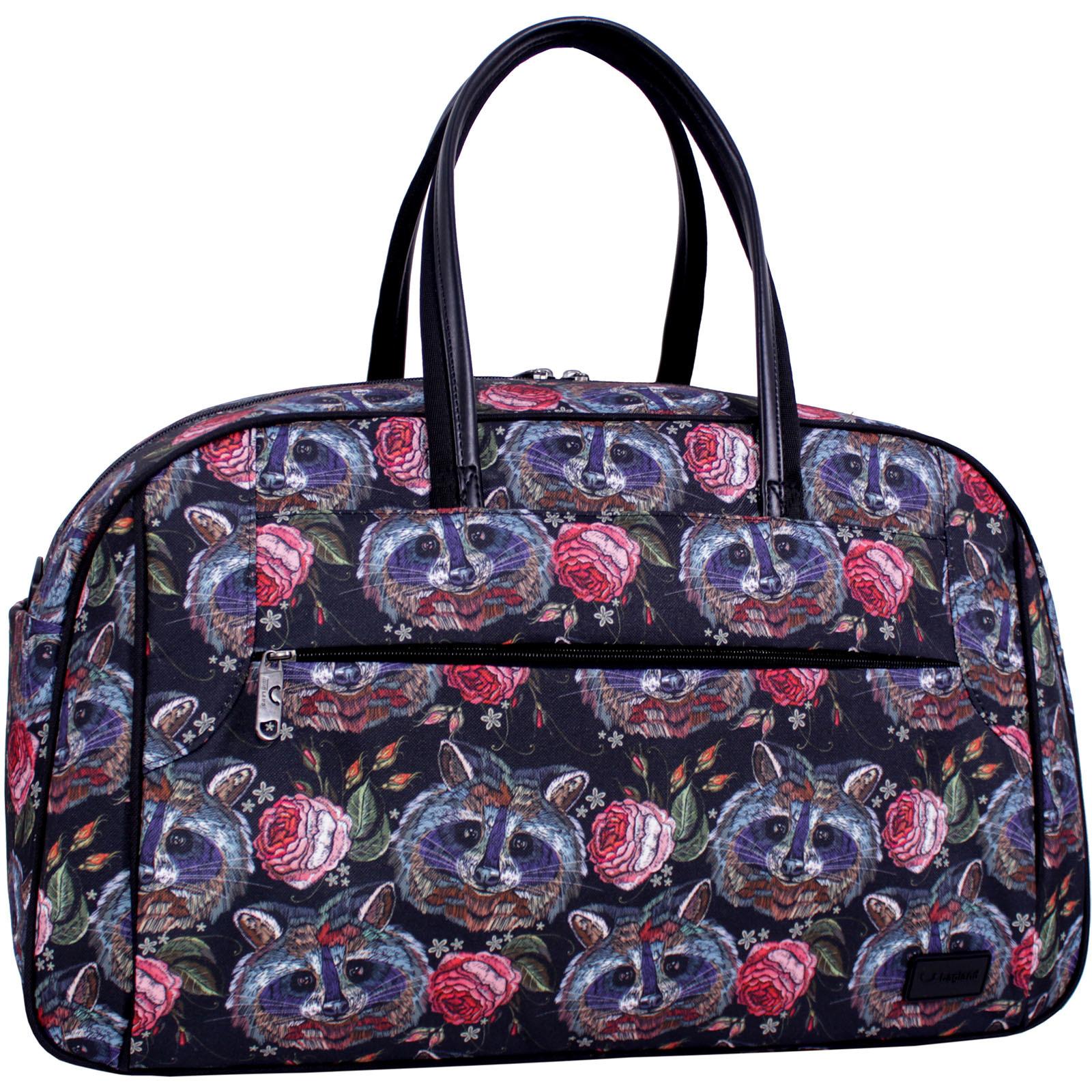 Спортивные сумки Сумка Bagland Тунис 34 л. Сублимация 477 (00390664) IMG_6872_суб.477_.JPG