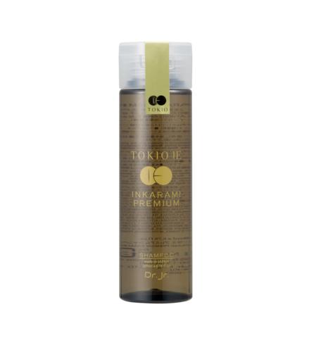 Шампунь для сухих и поврежденных волос Premium 200 мл