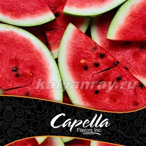 Ароматизатор Capella - Double Watermelon