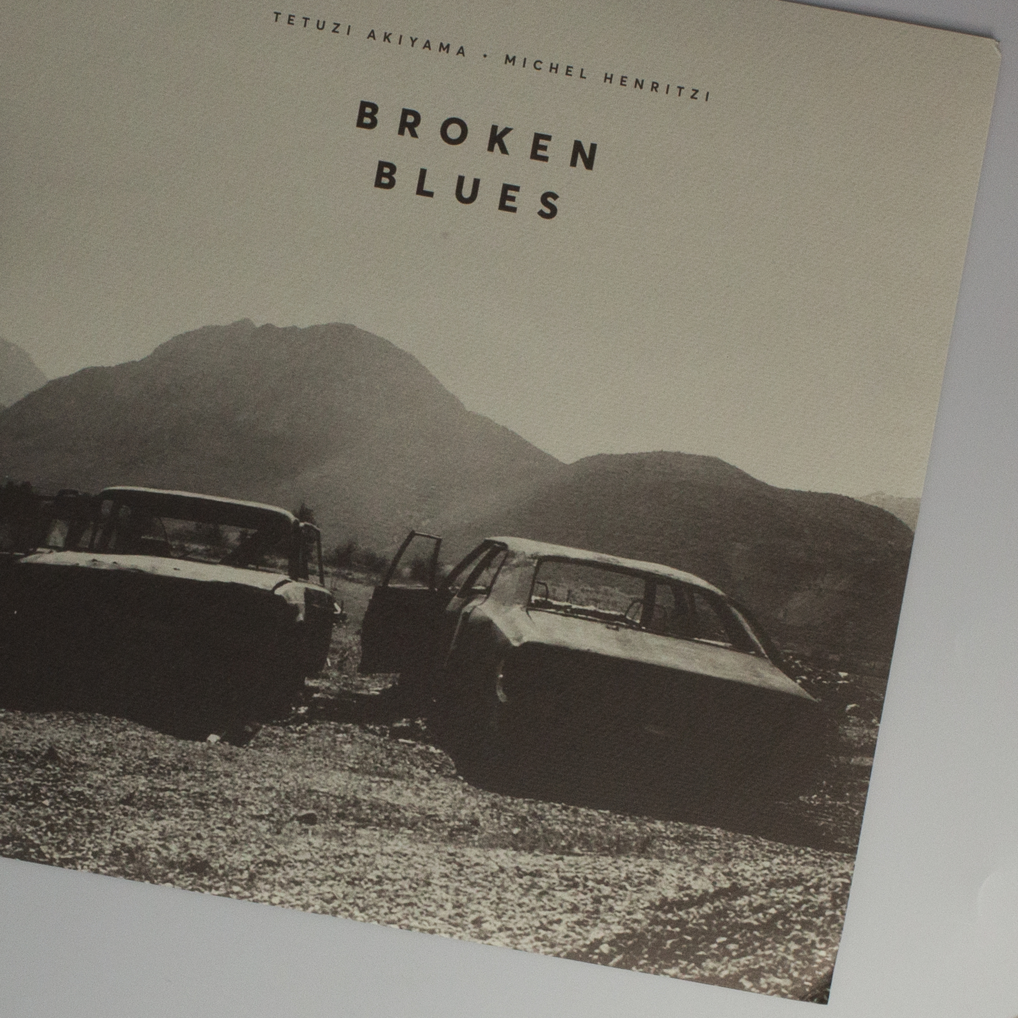 Broken Blues