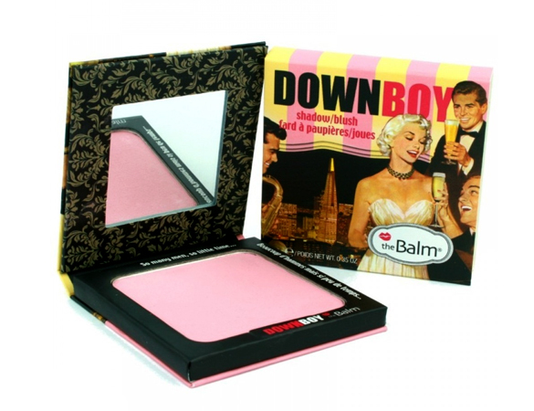 Румяна The Balm Down Boy