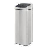 Прямоугольный мусорный бак Touch Bin (25 л), артикул 384929, производитель - Brabantia, фото 2