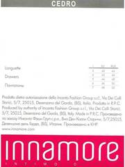 Женские трусы BD 36004 Innamore