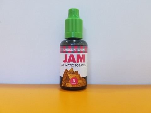 AROMATIC TOBACCO by JAM 30ml