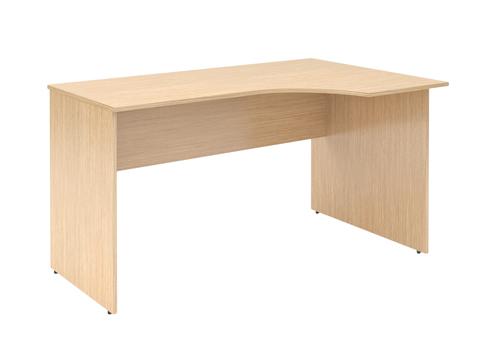 SET140-1(L/R) Стол угловой письменный (1400х900х760)