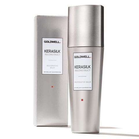 Бальзам восстанавливающий с кератином для поврежденных волос Goldwell Kerasilk Reconstruct Balm, 75 мл