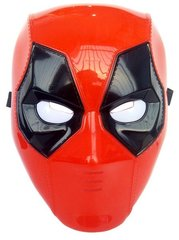 Светящаяся маска Дэдпула