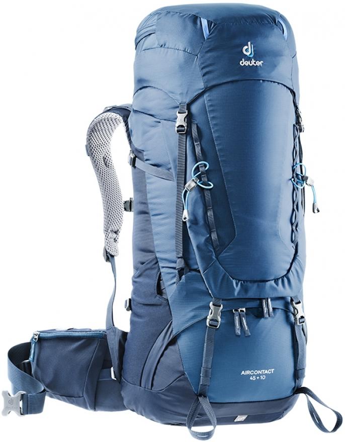 Туристические рюкзаки большие Рюкзак Deuter Aircontact 45 + 10 image2__1_.jpg