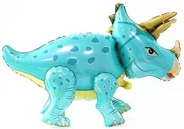 Шарики Динозавры Шар Ходячая Фигура  Динозавр Трицератопс Бирюзовый c72c36cc_a3ae_11e9_a821_0cc47a2bb92d_ec526e3b_f366_11e9_a822_0cc47a2bb92d.jpg