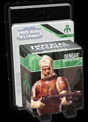 Star Wars Imperial Assault: Dengar Villain Pack
