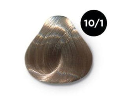 Ollin Silk Touch Безаммиачный стойкий краситель 10/1, 60 мл