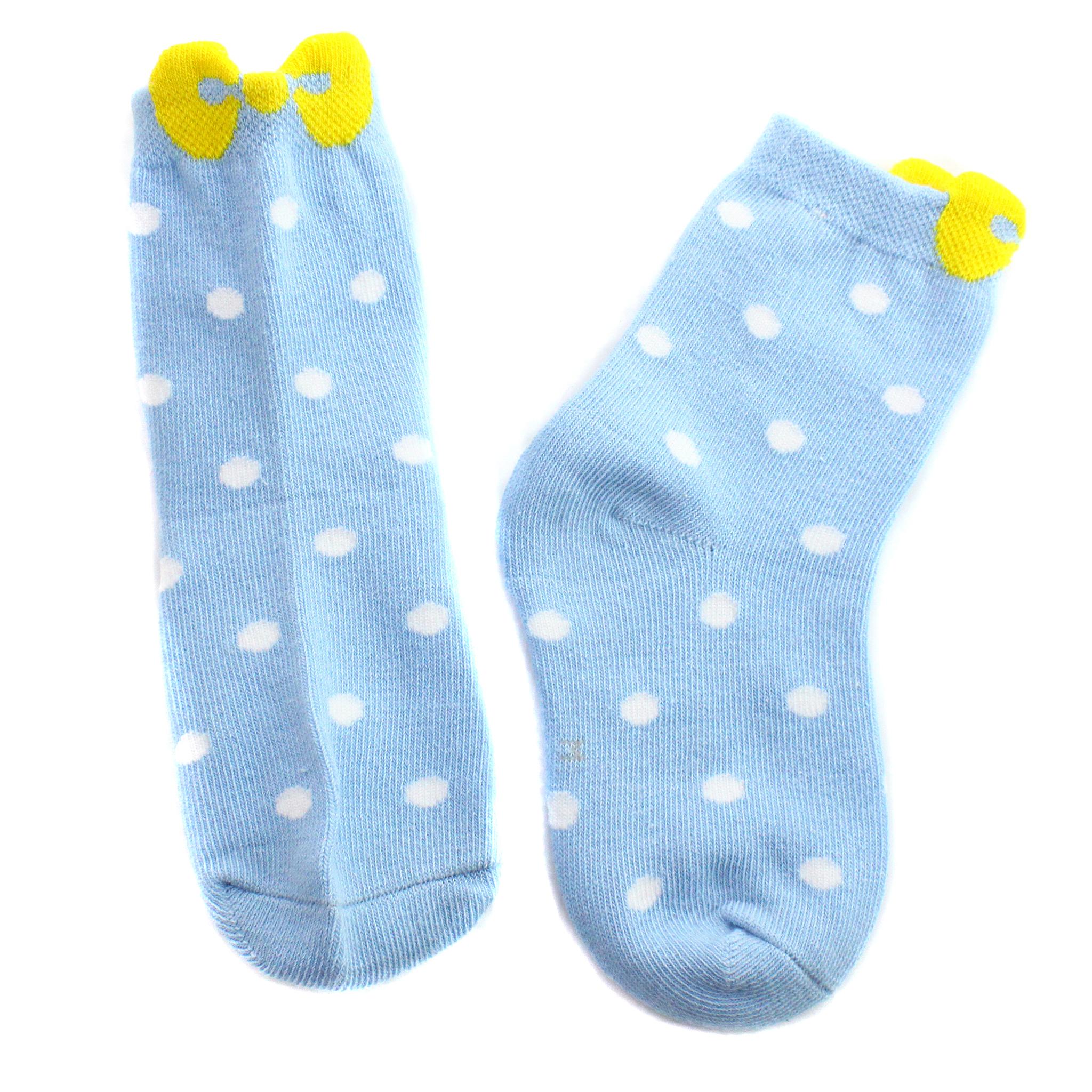 Детские носки 1-3 года 10-14 см