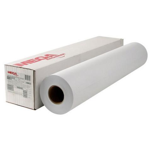 Бумага широкоформатная MEGA Engineer (А0+),ф.914ммx175м,70г,146%