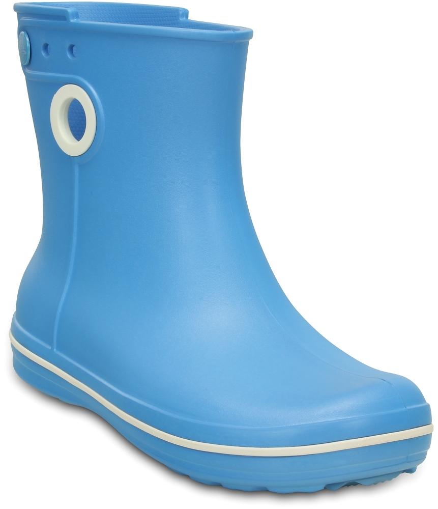 Магазин резиновых сапог - Women's Jaunt Shorty Boot Bluebell