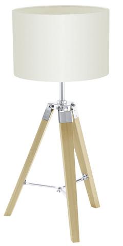 Настольная лампа Eglo LANTADA 94323