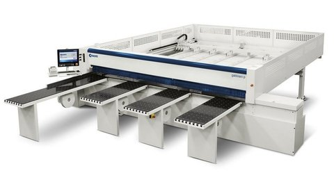 Автоматический форматно-раскроечный центр SCM gabbiani p 75 (38)