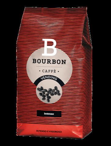 Кофе в зернах Lavazza Bourbon Intenso, 1 кг