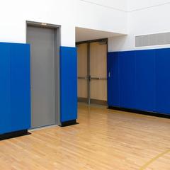 Стеновой протектор  BFS