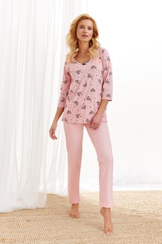 Пижама 20W Lidia 2446-01 Taro