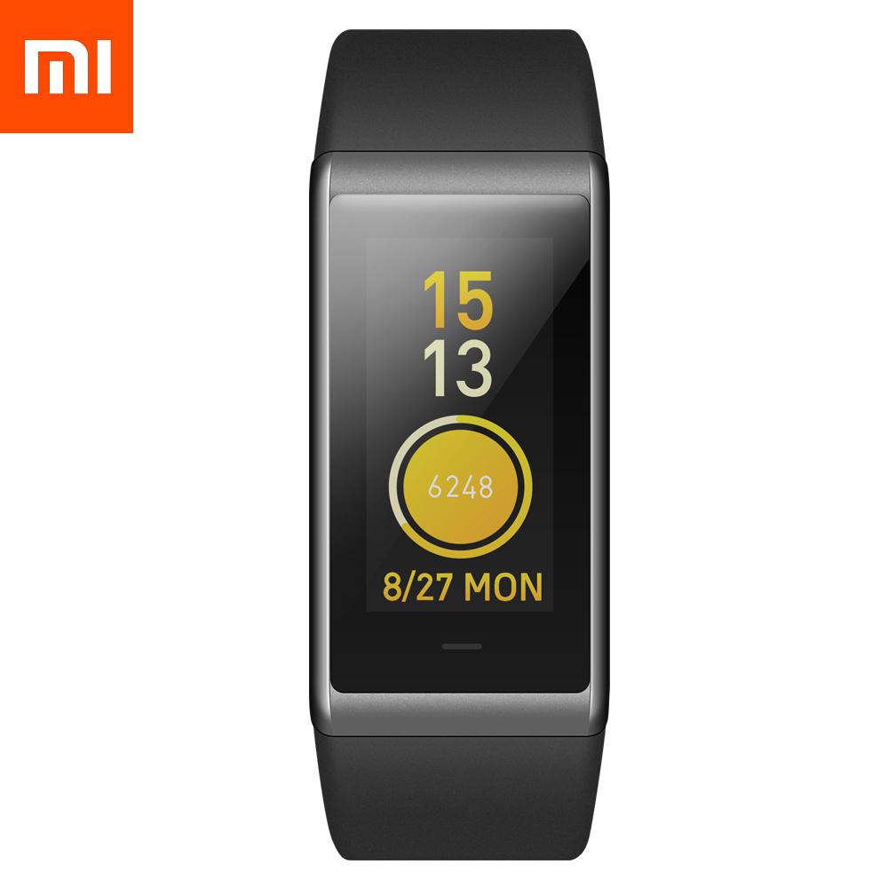 Фитнес-браслет Xiaomi Amazfit Cor (Global version)
