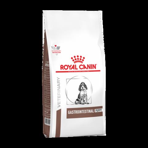 Royal Canin Gastro-Intestinal Junior Сухой корм для щенков при нарушении пищеварения