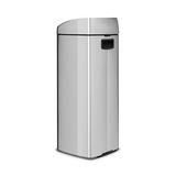 Прямоугольный мусорный бак Touch Bin (25 л), артикул 384929, производитель - Brabantia, фото 3