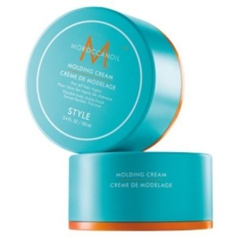 Moroccanoil Styling: Крем моделирующий для волос (Molding Cream), 100мл