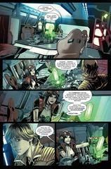 Звёздные Войны. Кричащая Цитадель