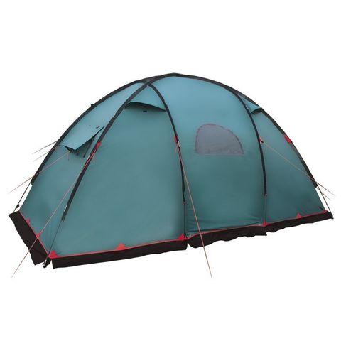 Кемпинговая палатка Tramp Eagle 4 (V2) (зеленый)