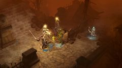 Diablo III: Eternal Collection (Nintendo Switch, русская версия)