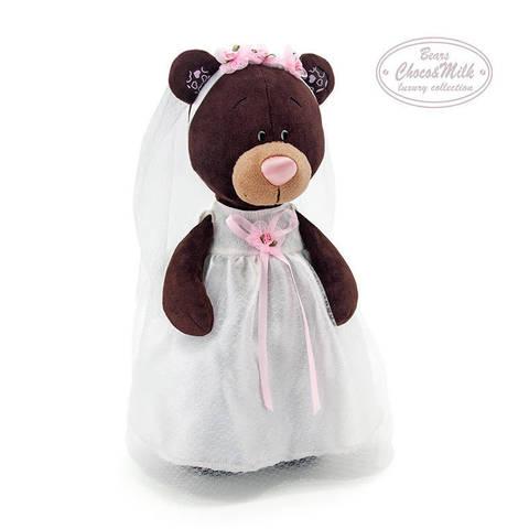 Медведь Milk невеста 35 M5041/35