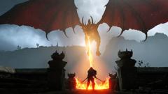 PS5 Demon's Souls (русские субтитры)