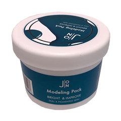 J:ON Bright & Improve Modeling Cup Pack - Альгинатная маска Яркость и Совершенство