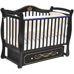 """Детская кроватка """"Bella 1"""""""