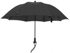 Зонт Euroschirm Swing Liteflex Black